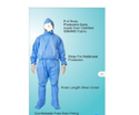 Full Body Protective Safety Suit