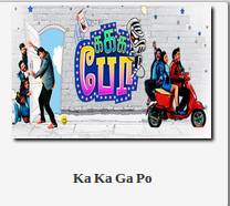 Ka Ka Ga Po TV Shows Broadcasting Service