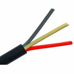 1.5 Sqmm PVC Insulated Submersible Cable
