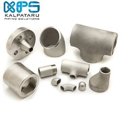 Copper Nickel 70/30 Pipe Fittings