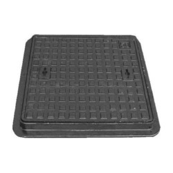 Cast Iron Earthing Cover