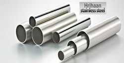 Round 304 Stainless Steel Pipe, Size 3 inch