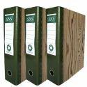 Office Box File