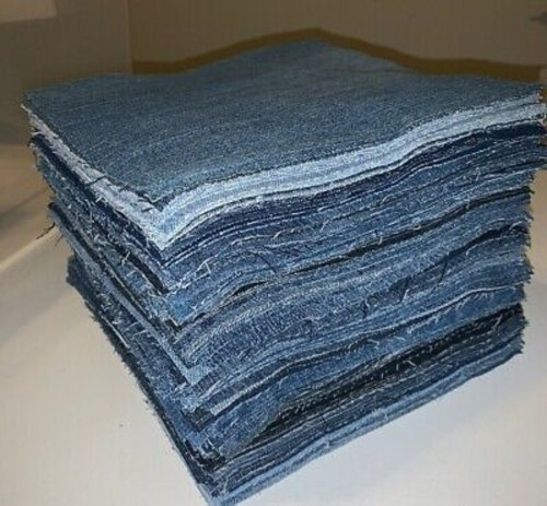 Denim West Cloth