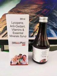 Lycopene Anti-Oxidant