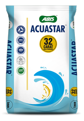 ABIS Acuastar 32 Carat Gold Standard Floating Fish Feed