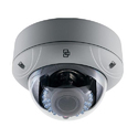 Outdoor Network IR Dome Camera