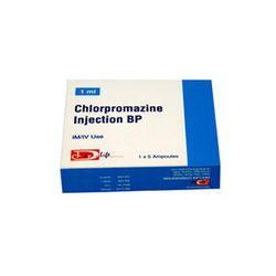 Chlorpromazine IP Injection