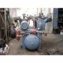Compressor High Pressure