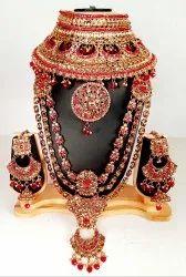 Parampara Angosree Jewellery Set E- 008