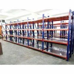 Industrial Heavy Duty Storage Rack