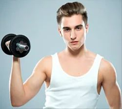 Weight Gain Resistance Training Service