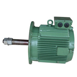 1500 Rpm Single Phase Cooling Tower Gear Motor