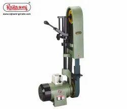 Rajlaxmi 1 HP Single Side Abrasive Belt Grinder