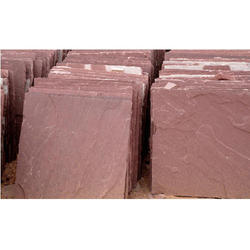 Mandana Red Sandstone Paving