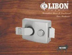 Night Latch Lock InSide & Out Side