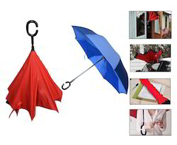 Inverted Umbrella (Reverse Umbrella)
