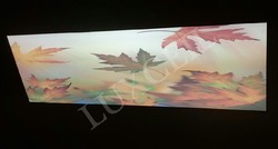 LED Printed Stretch Ceiling