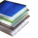 6mm Lotus Multiwall Polycarbonate Sheets