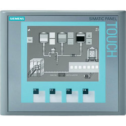 Siemens Sinamics HMI Touch Screen Repair