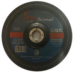 Sleek Universal DC Wheel