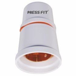 Press Fit Light Lamp Skirt Pendant Holders