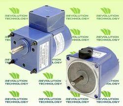 Revolution Technology 25 Watt Compact Gear Motor, Voltage: 230 V Ac, 1 Rpm To 500 Rpm