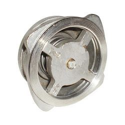 Stainless Steel Disc Check Valves