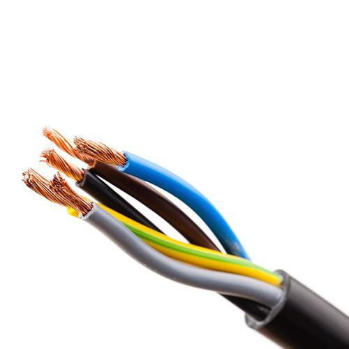 Multicore Flexible Cables