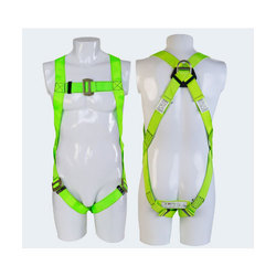 Class A Harness Full potential while keeping you safe