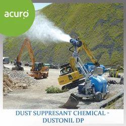 Dust Suppresant Chemical - DUSTONIL DP