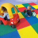 Kids Soft rubber Mat Flooring