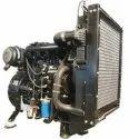 100kVA Escorts Diesel Engine Genset