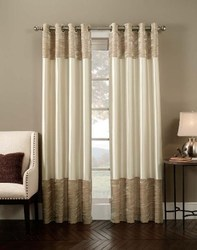 Designer Curtain