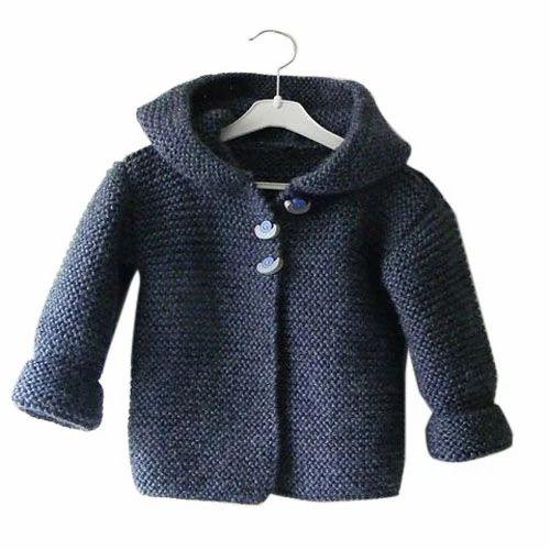 0c2ace9c4 Slub Jersey Knitted Kids Wear