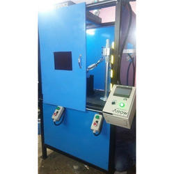 Automatic Rotary Welding Machine