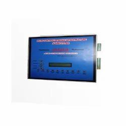 ASD Infrastructure Alarm Panel
