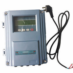 Ultrasonic Wall Mounted Flow Meter