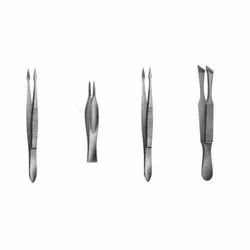 Splinter Forceps