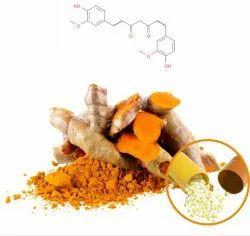 Curcumin Micro-pellets