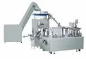 SYRINGE BARREL PRINTING  MACHINE