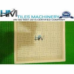 PVC Rubber Tiles Mould