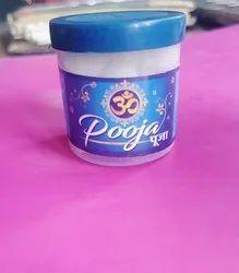 Pooja Camphor