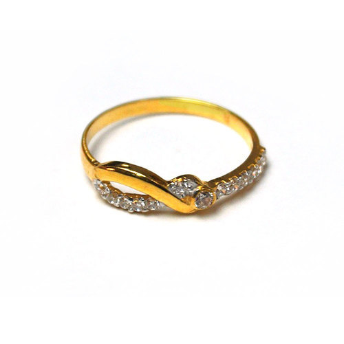 Gold Ring Designer Gold Ring Wholesaler from New Delhi