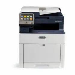 Xerox WC 6515 Machine