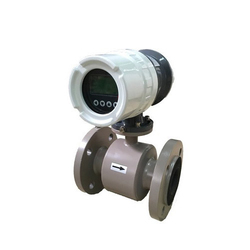Rubber Lining Electromagnetic Flow Meter