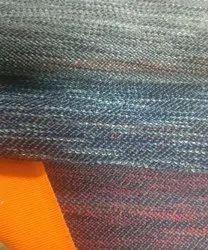 Multicolour flyKnit fabrics
