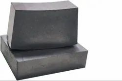 Magnesia Carbon Bricks, Size: 9 In. X 4 In. X 3 In