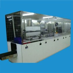 Ultrasonic Cleaning System Multi Auto