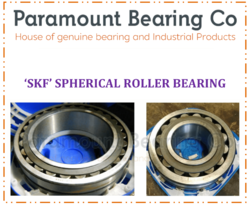 24028CC/W33 SKF Spherical Roller Bearings